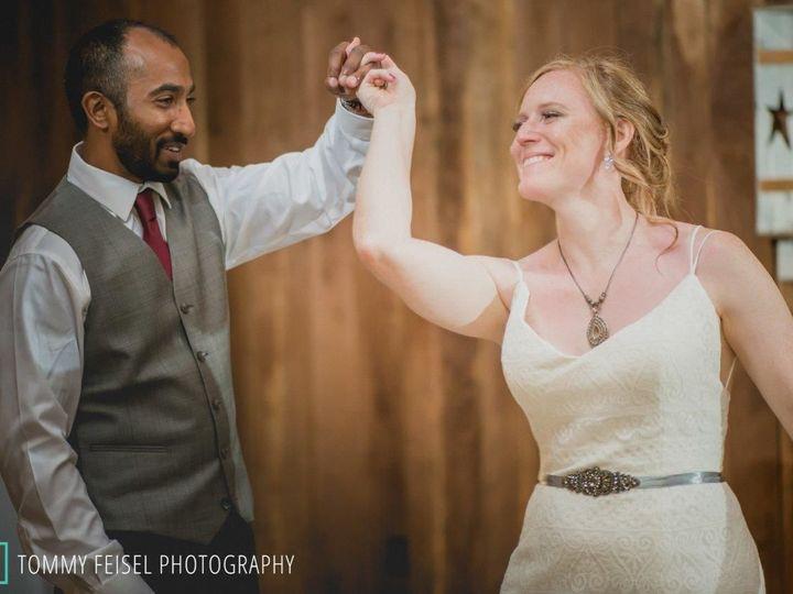 Tmx 1535394146 868cea8e4b3f72b5 1535394144 2d46266d103dc69a 1535394144327 2 Tobey Morgan Weddi Hilliard, OH wedding dj