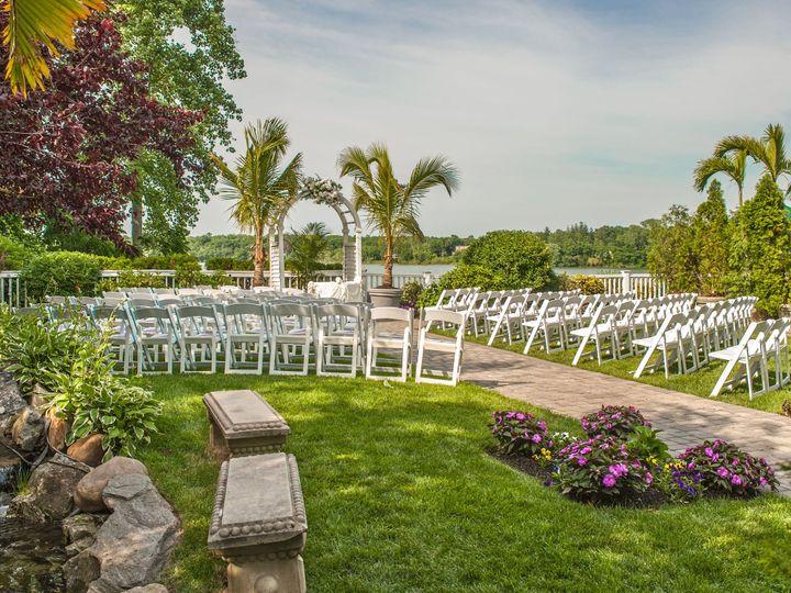 Tmx Beach Club Estate Waterfront Tropical Garden Wedding Venue On Long Island 51 64700 Ronkonkoma, NY wedding venue
