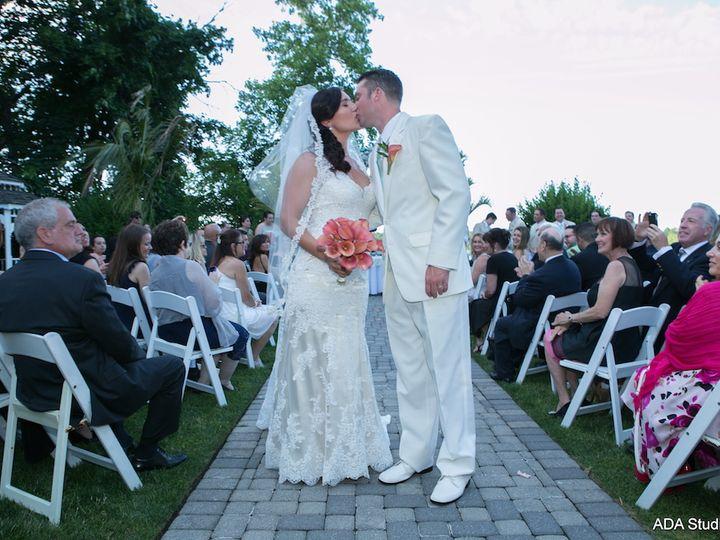 Tmx Outdoor Ceremony Chapel In Waterfront Garden At Long Island Wedding Venue 51 64700 Ronkonkoma, NY wedding venue