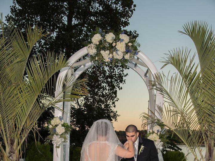 Tmx Outdoor Chapel Wedding Dress At Long Island Waterfront Venue 51 64700 Ronkonkoma, NY wedding venue