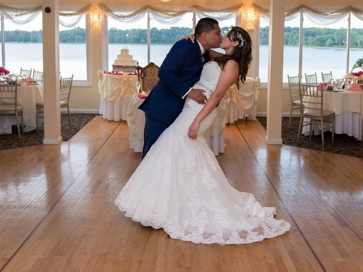 Tmx Waterfront Wedding Ballroom At Our Long Island Venue 51 64700 Ronkonkoma, NY wedding venue