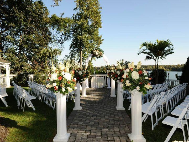 Tmx Waterfront Wedding Chapel Anf Flowers At Our Long Island Venue 51 64700 Ronkonkoma, NY wedding venue