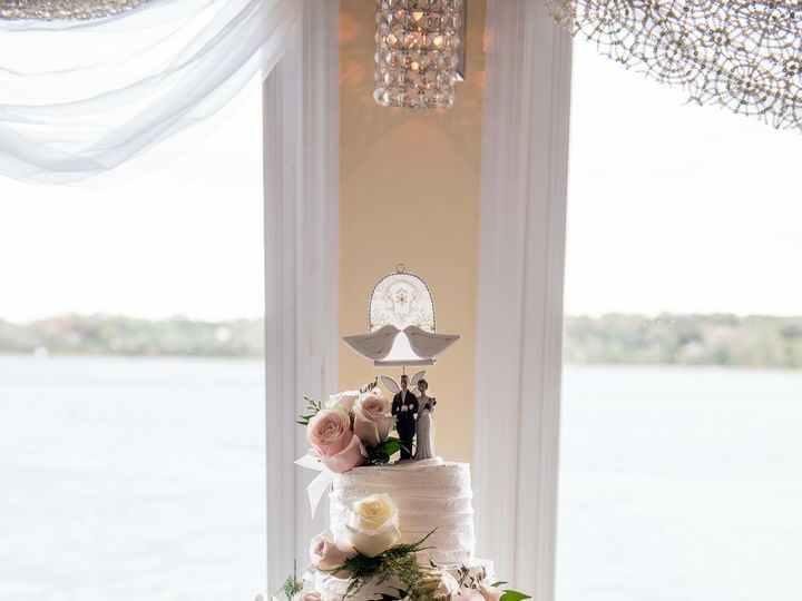 Tmx Wedding Cake Inspiration At Our Waterfront Long Island Wedding Venue 51 64700 Ronkonkoma, NY wedding venue