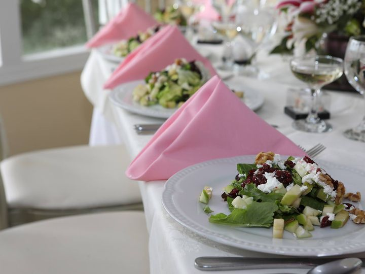 Tmx Wedding Food At Long Island Waterfront Wedding Venue 51 64700 Ronkonkoma, NY wedding venue