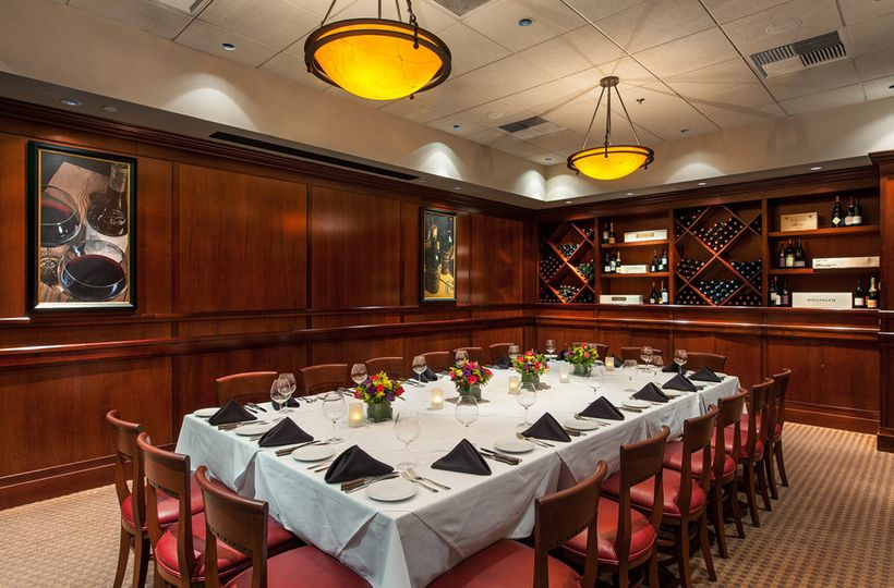 Experience the small intimate gathering where everyone celebrates at the same table!
