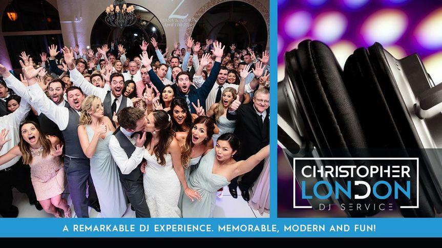 Christopher London DJ Service