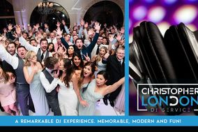 Christopher London DJ Service