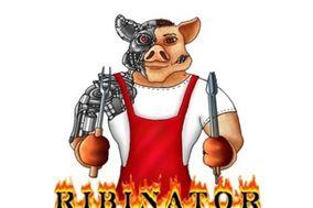 Beverley's Ribinator BBQ & Grills Rental