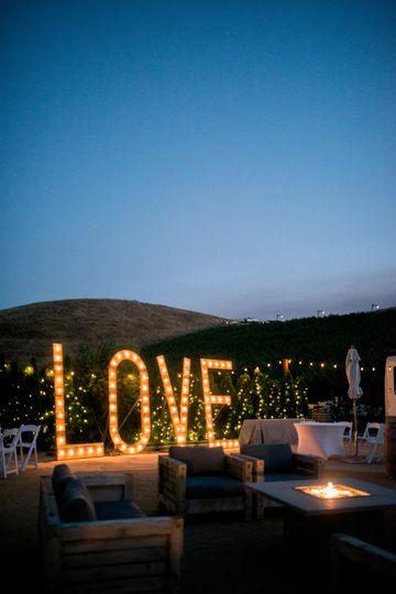 Love sign Heather Selzer