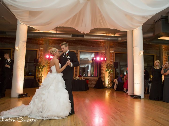 Tmx 1439324457598 Cincottakloeckenerw814 Saint Louis, MO wedding dj