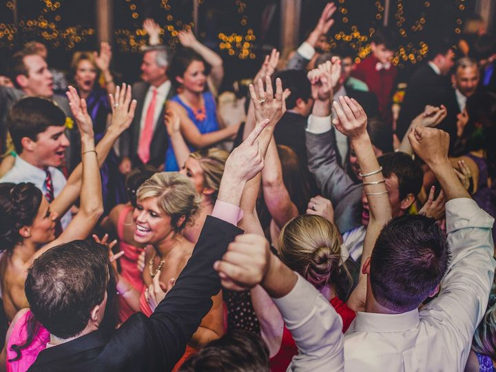 Tmx 1439324501291 Crowd Complete Saint Louis, MO wedding dj