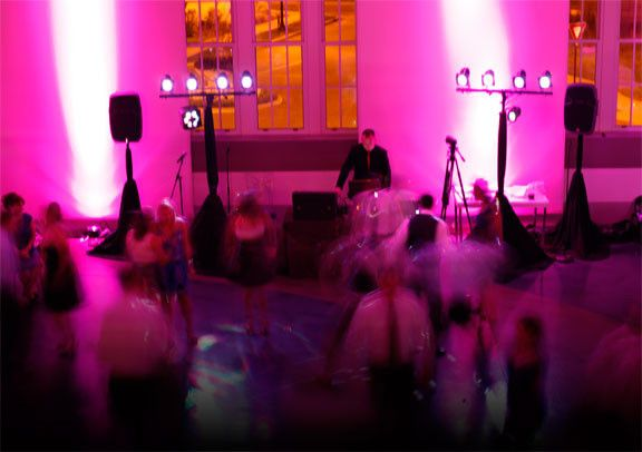 Tmx 1439324626545 Palladiumlights2 Saint Louis, MO wedding dj