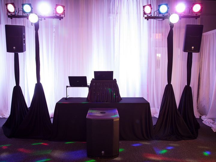 Tmx 1439324896499 Stl Dj Gear  Print 12 Saint Louis, MO wedding dj