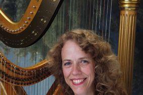 Rebecca Foreman Harpist