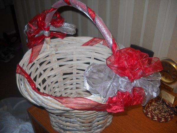 Favor Basket