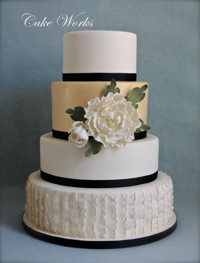 wedding cake bakeries in loveland co cake works wedding cake loveland colorado cheyenne 21840