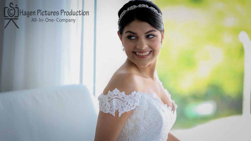 Hagen Pictures Production