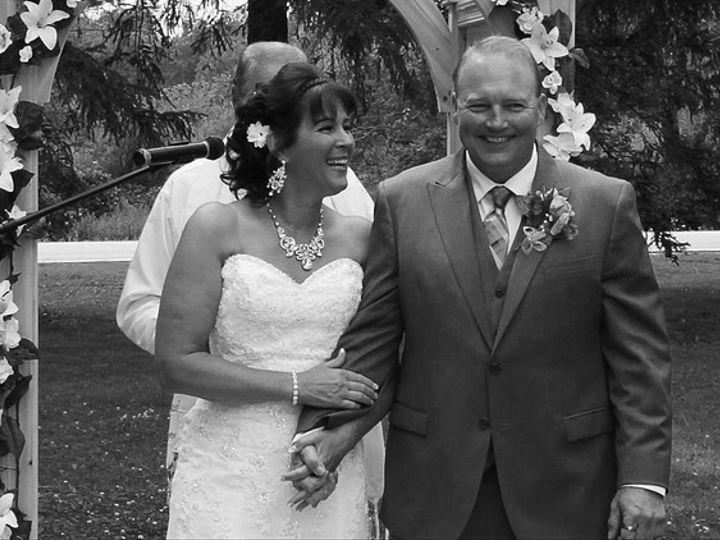 Tmx 1472442912404 Mvi7278blackandwhite Neenah, WI wedding videography