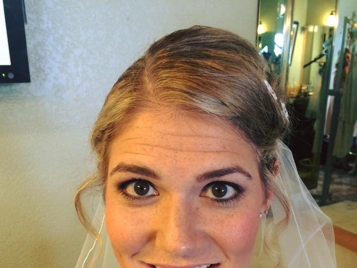 Tmx 1440557592934 118634658645001603127108698122050878301677n Kansas City, MO wedding beauty