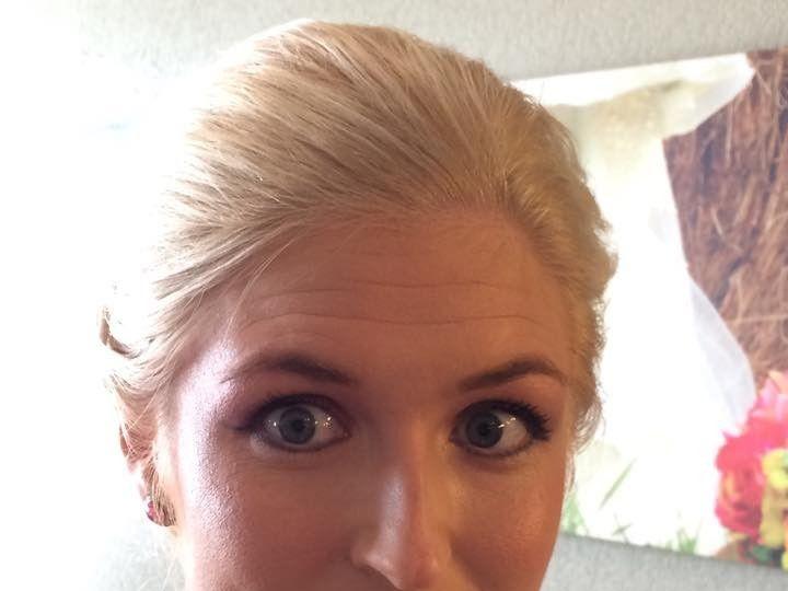 Tmx 1440557606247 118960368645003736460223647392310205791942n Kansas City, MO wedding beauty