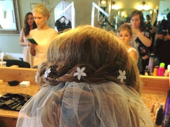 Tmx 1440557623365 119024698645001936460401368361434026918638n Kansas City, MO wedding beauty