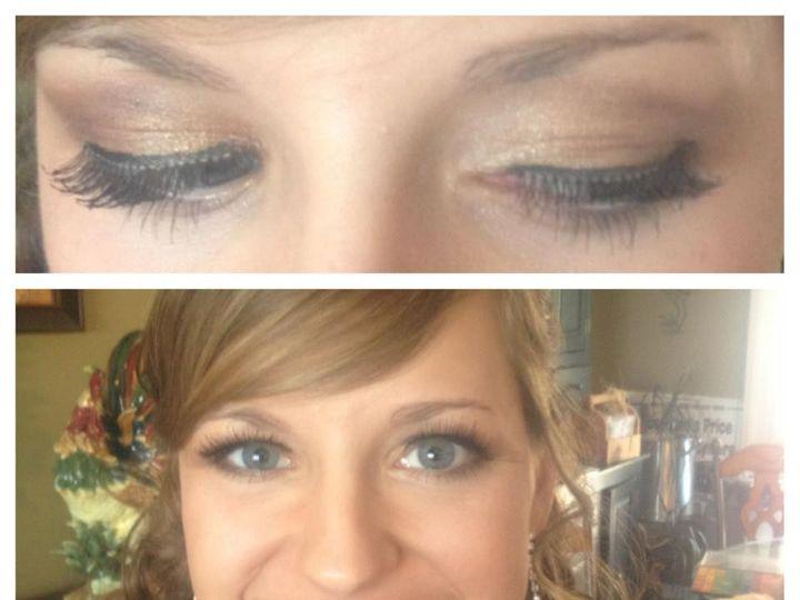 Tmx 1440612902154 600816429189647177099495007546n Kansas City, MO wedding beauty