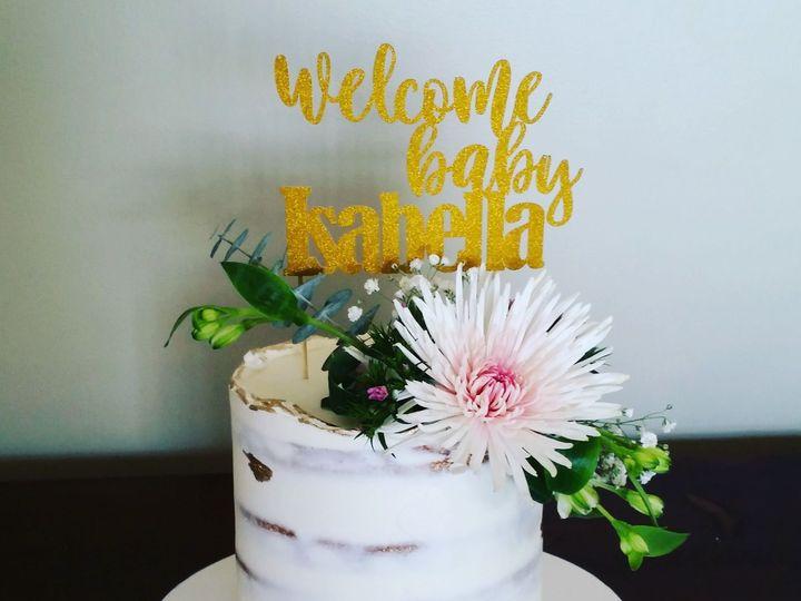 Tmx 1522436742 22c03c8b2300da1f 1522436741 32212a4d42f071a7 1522436737218 3 IMG 20180217 16044 Hillsborough wedding cake