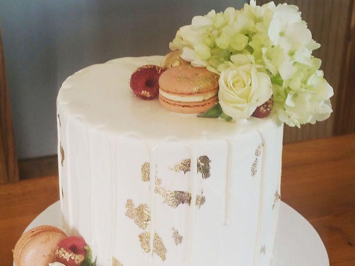 Tmx 1522436742 33ef5597293ad4a0 1522436741 642d95f603e4616e 1522436737207 2 IMG 20180214 11162 Hillsborough wedding cake