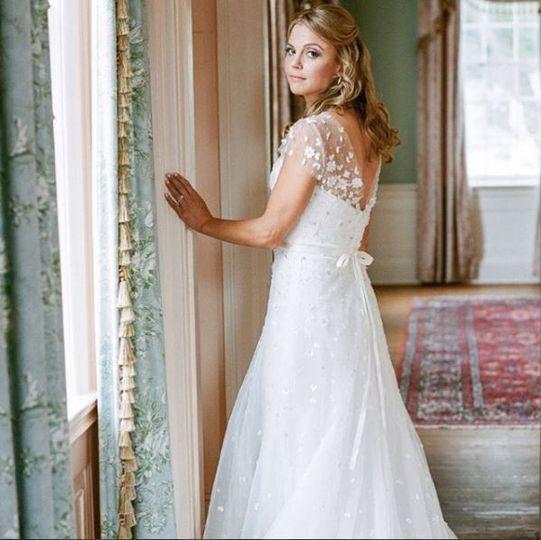 Maddison Row - Dress & Attire - Charleston, SC - WeddingWire