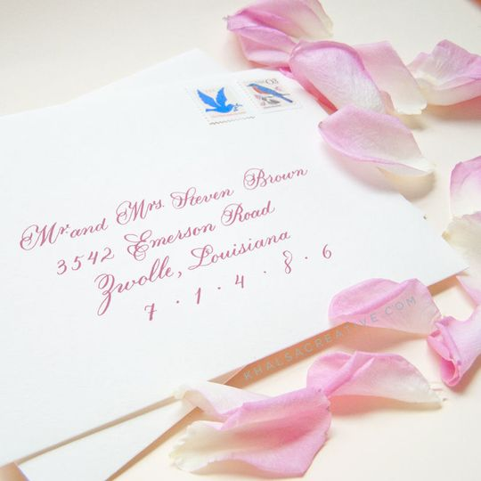 b204d120b445f178 Mr Mrs Stephen Brown Pink Envelope Instagram