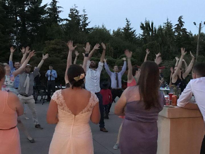 Commins wedding