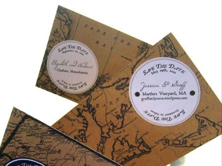 Tmx 1299881546074 IMG1647 Camarillo wedding invitation