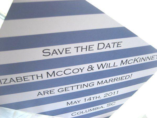 Tmx 1299881555558 IMG1660 Camarillo wedding invitation
