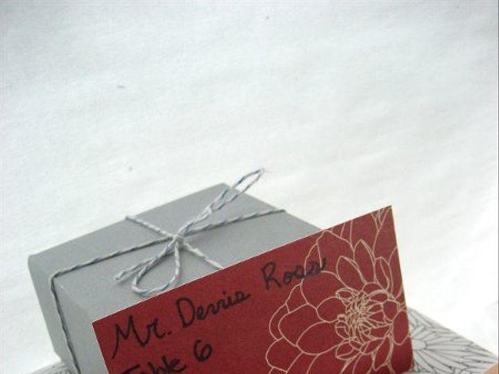 Tmx 1299881565324 IMG1678 Camarillo wedding invitation