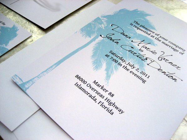 Tmx 1299881576183 IMG1717 Camarillo wedding invitation