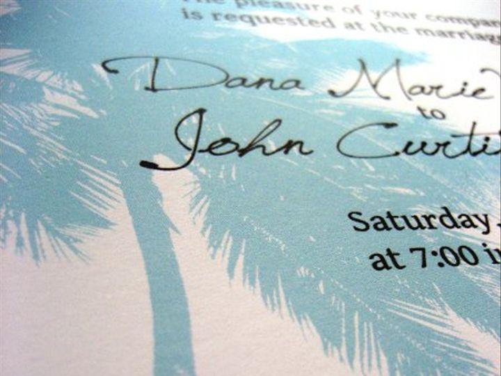 Tmx 1299881581402 IMG1722 Camarillo wedding invitation
