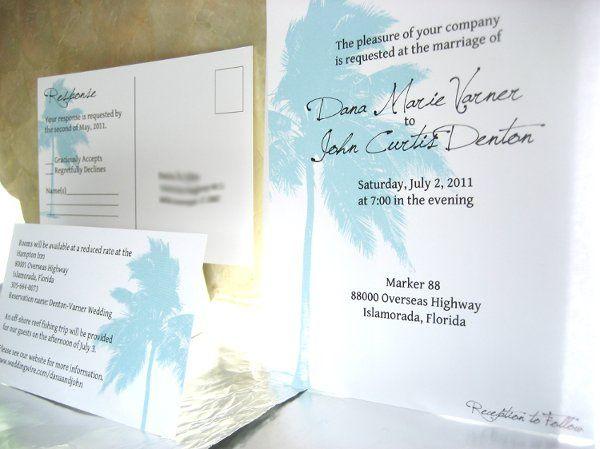 Tmx 1299881588402 IMG1740 Camarillo wedding invitation