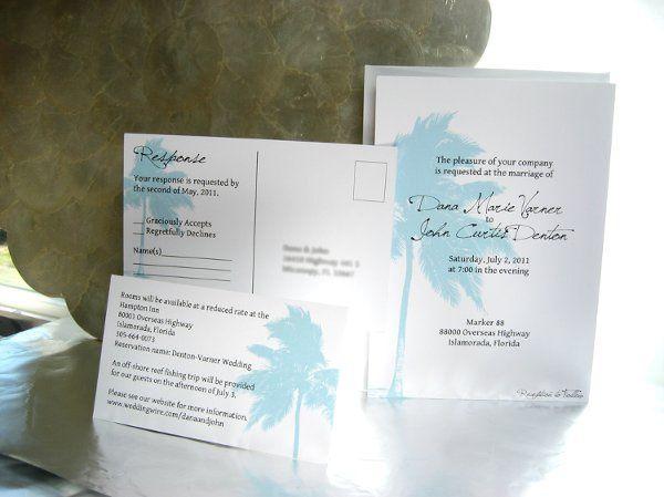 Tmx 1299881590121 IMG1745 Camarillo wedding invitation