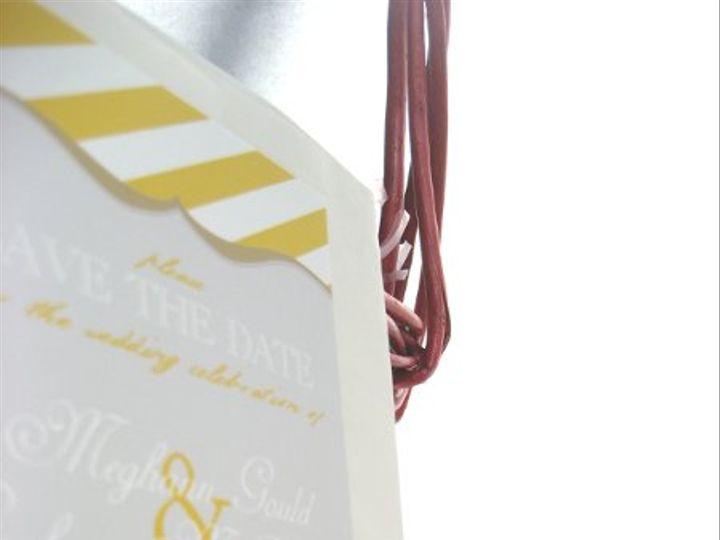 Tmx 1299881598761 IMG1774 Camarillo wedding invitation