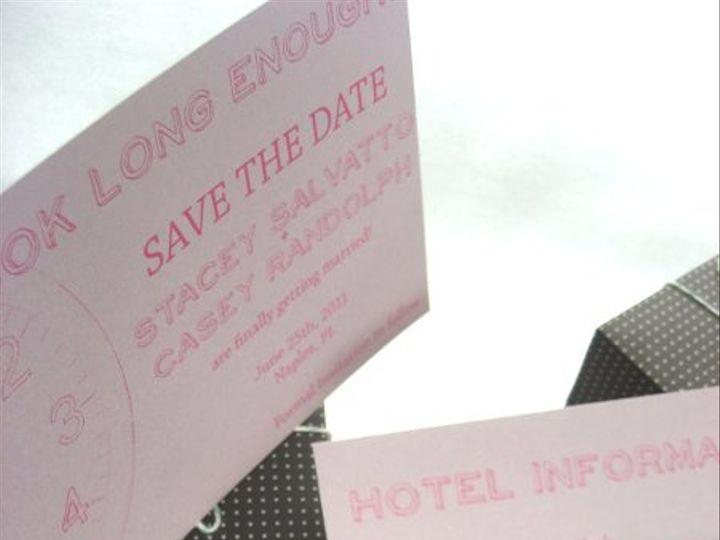 Tmx 1299881609636 IMG1801 Camarillo wedding invitation