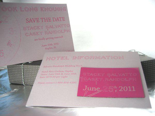 Tmx 1299881611902 IMG1804 Camarillo wedding invitation