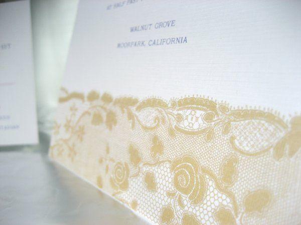 Tmx 1299881613667 IMG1810 Camarillo wedding invitation