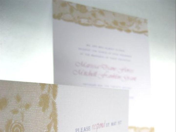 Tmx 1299881617589 IMG1814 Camarillo wedding invitation
