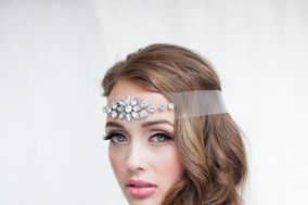 Austie - Makeup, Hair, designing bridal accessories