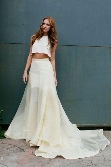 UNBRIDALED - Dress & Attire - Austin, TX - WeddingWire