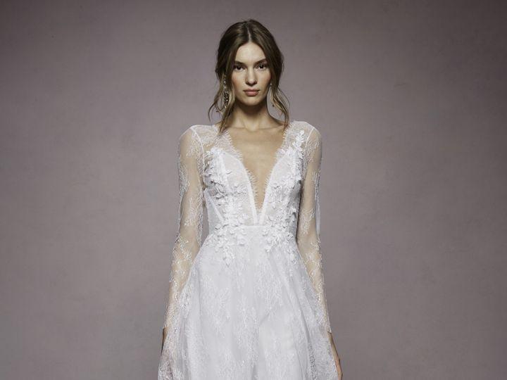 Tmx Angela 51 63800 1572978509 Austin, TX wedding dress