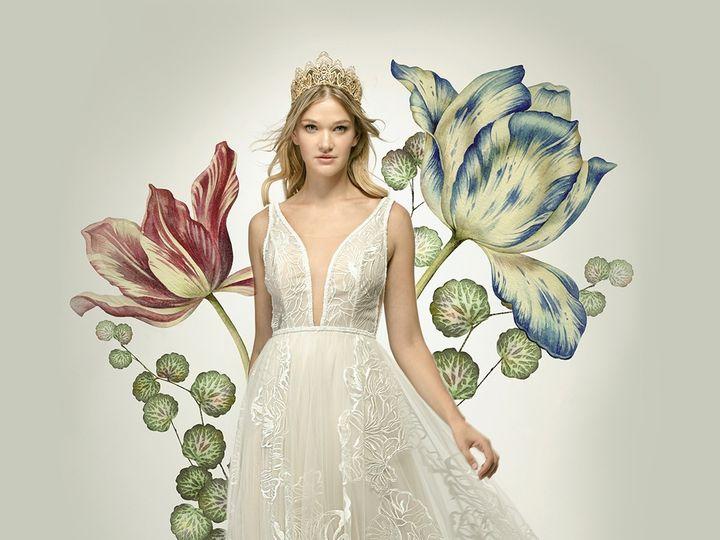 Tmx Calandra Rish 51 63800 1572978563 Austin, TX wedding dress