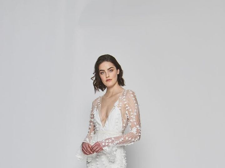 Tmx Dylan Front 51 63800 1572978645 Austin, TX wedding dress