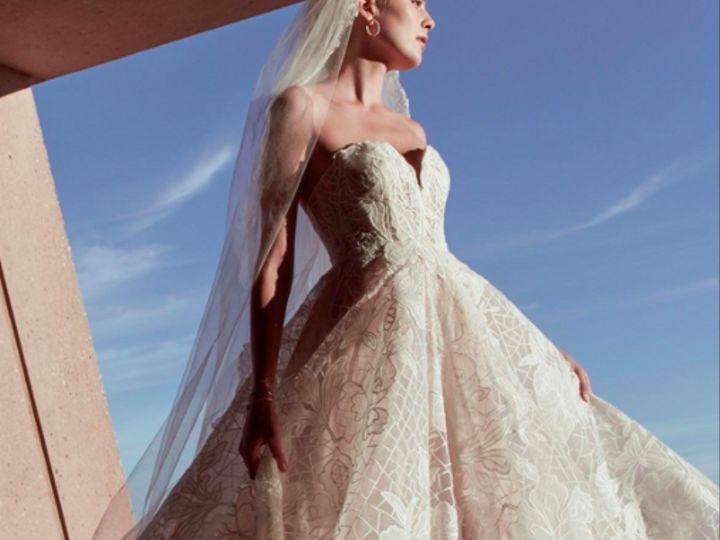 Tmx Screen Shot 2020 07 30 At 9 30 04 Pm 51 63800 159856621844153 Austin, TX wedding dress