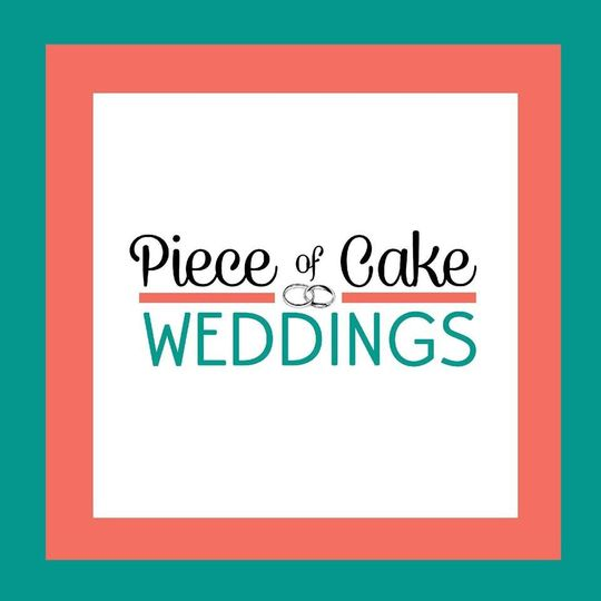 Piece of Cake Weddings